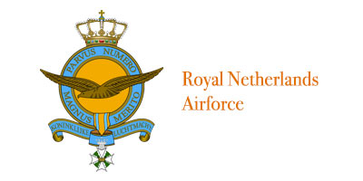 David Shastry Client: Royal Netherlands Airforce (RNLAF)