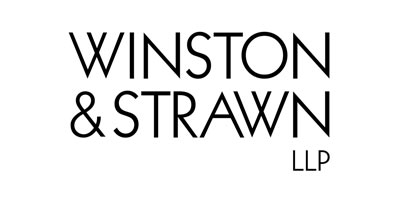 David Shastry Client: Winston & Strawn LLP